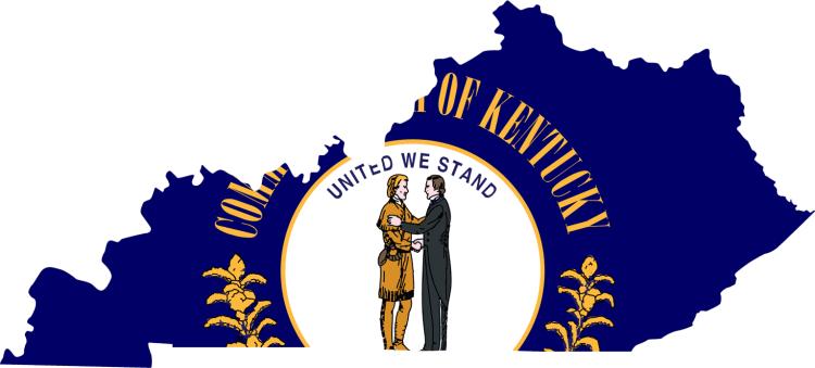 kentucky_flag_map