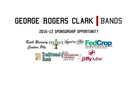 Sponser Banner