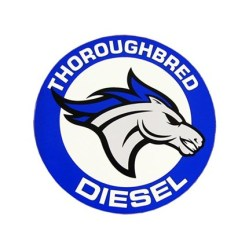 thoroughbred diesel